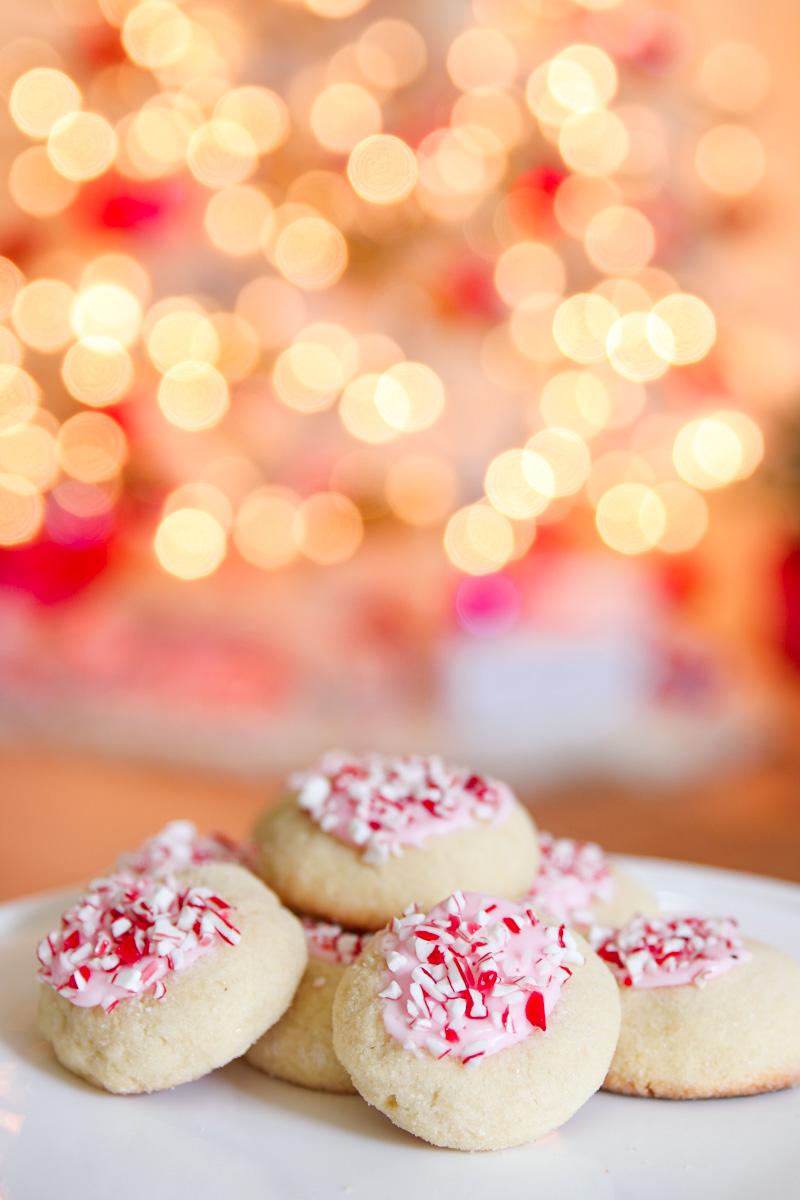 peppermint cookie recipe