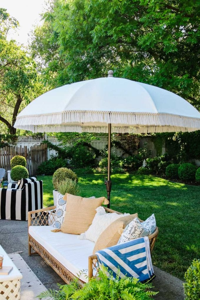 summer patio decor ideas