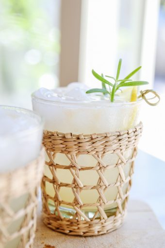 easy summer cocktail recipe