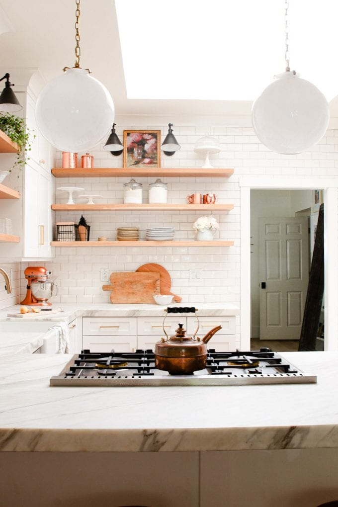 simple summer decorating ideas for the kitchen
