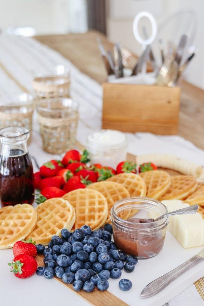 breakfast idea for kids