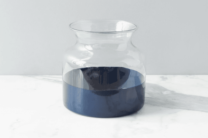 etu home color block vase