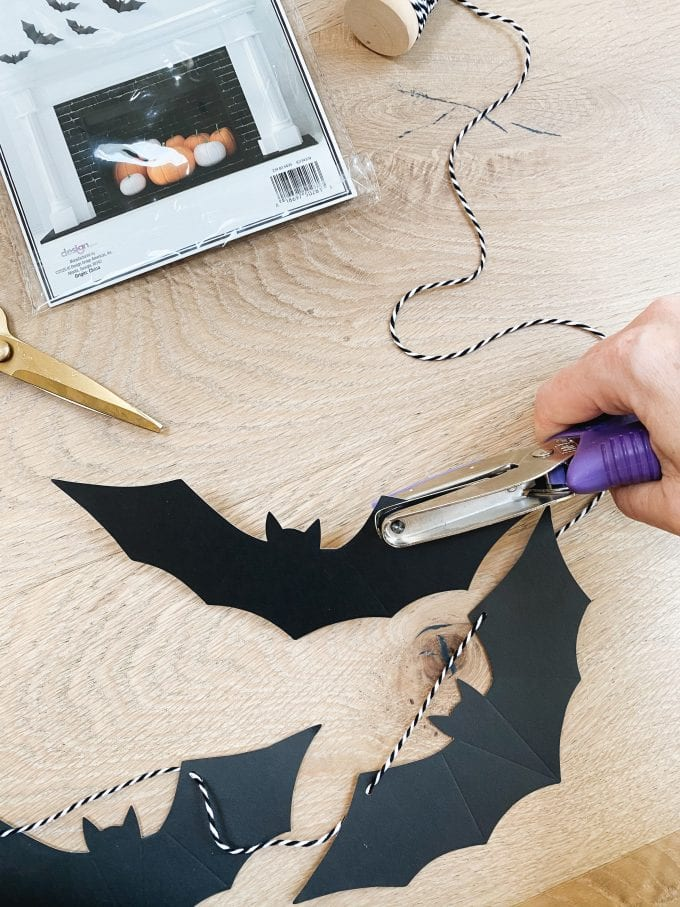 how to make your own halloween decor