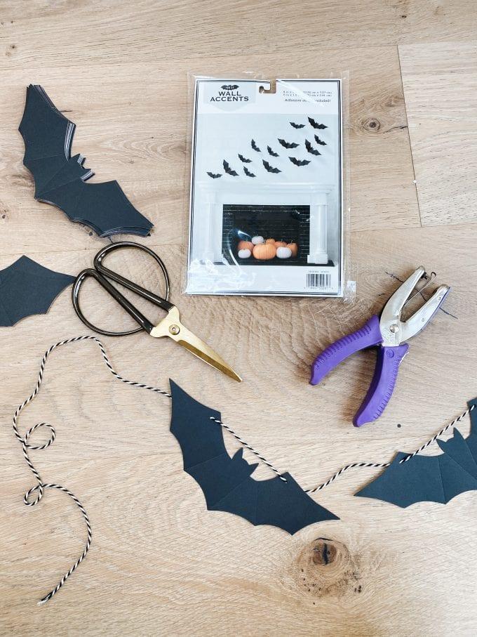 how to make halloween decor