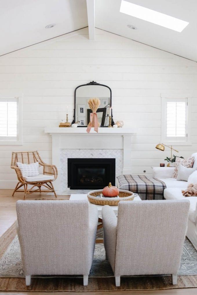 cozy minimalist home decor