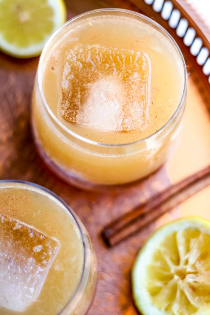 how to make the best whiskey sour