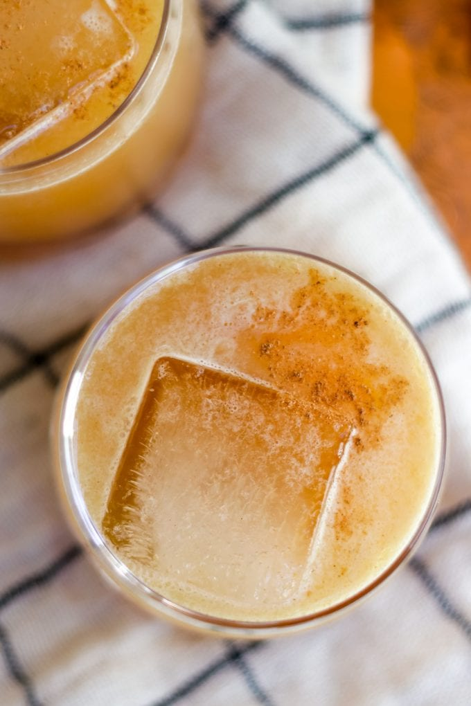 what's the best whiskey sour recipe