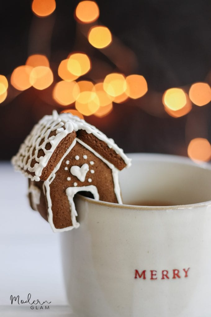 holiday mug toppers