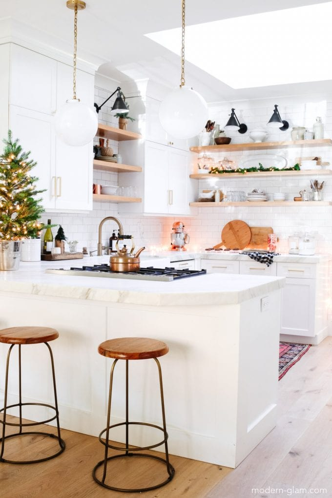 how to create a cozy winter home