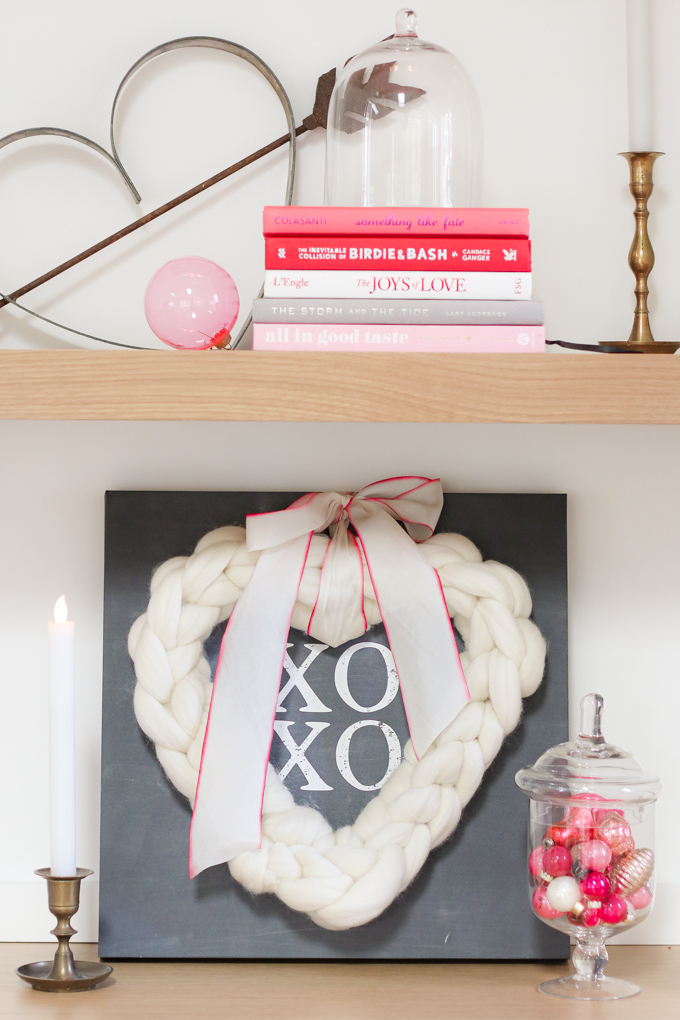 5 places to put a wreath