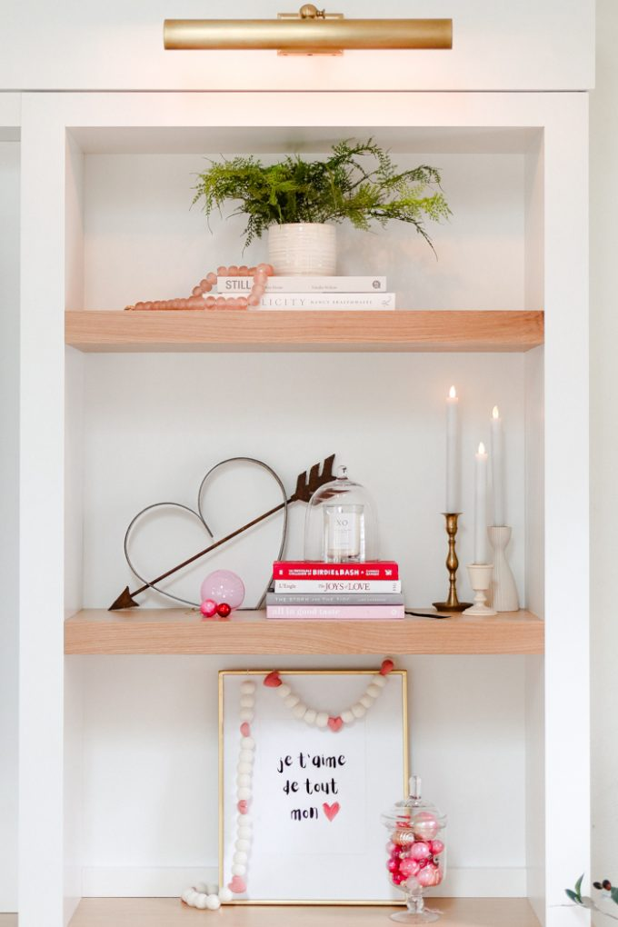 when to decorate for valentine's day