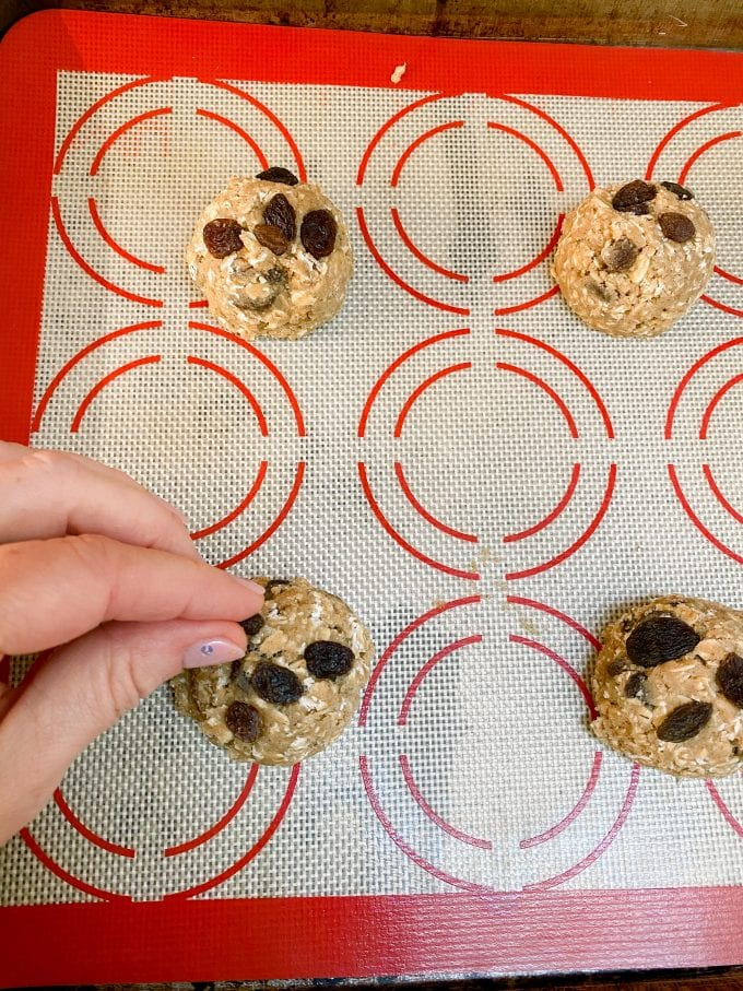 tips for making the best cookies