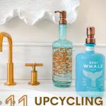 11 upcycled home decor ideas