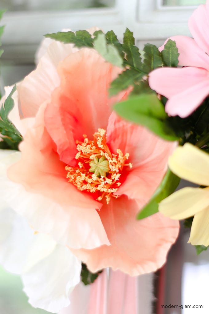 Wildflower Wreath DIY