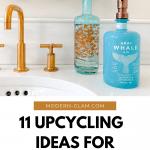 repurposed DIY ideas