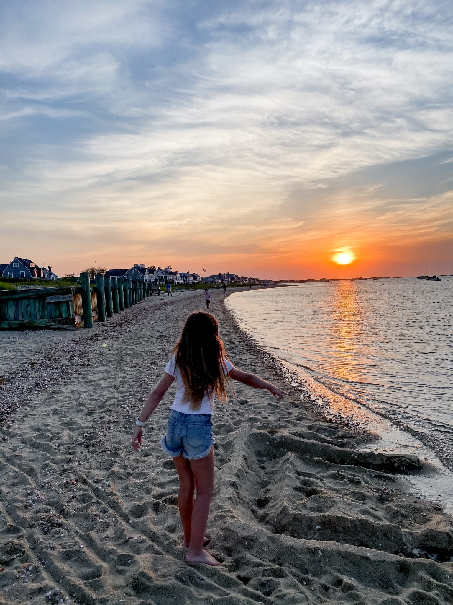 Nantucket Travel Blog Guide to the Island