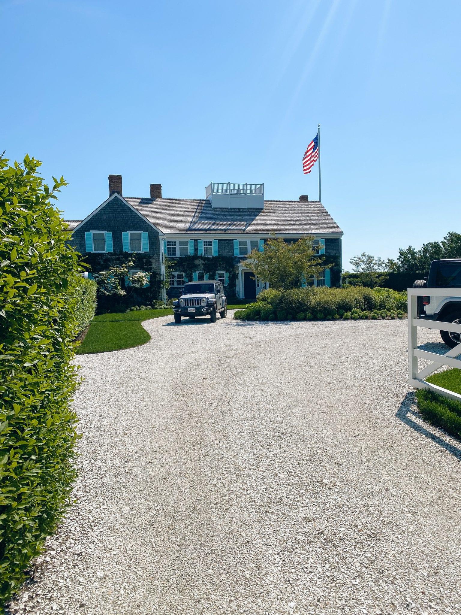 Nantucket Travel Guide Blog