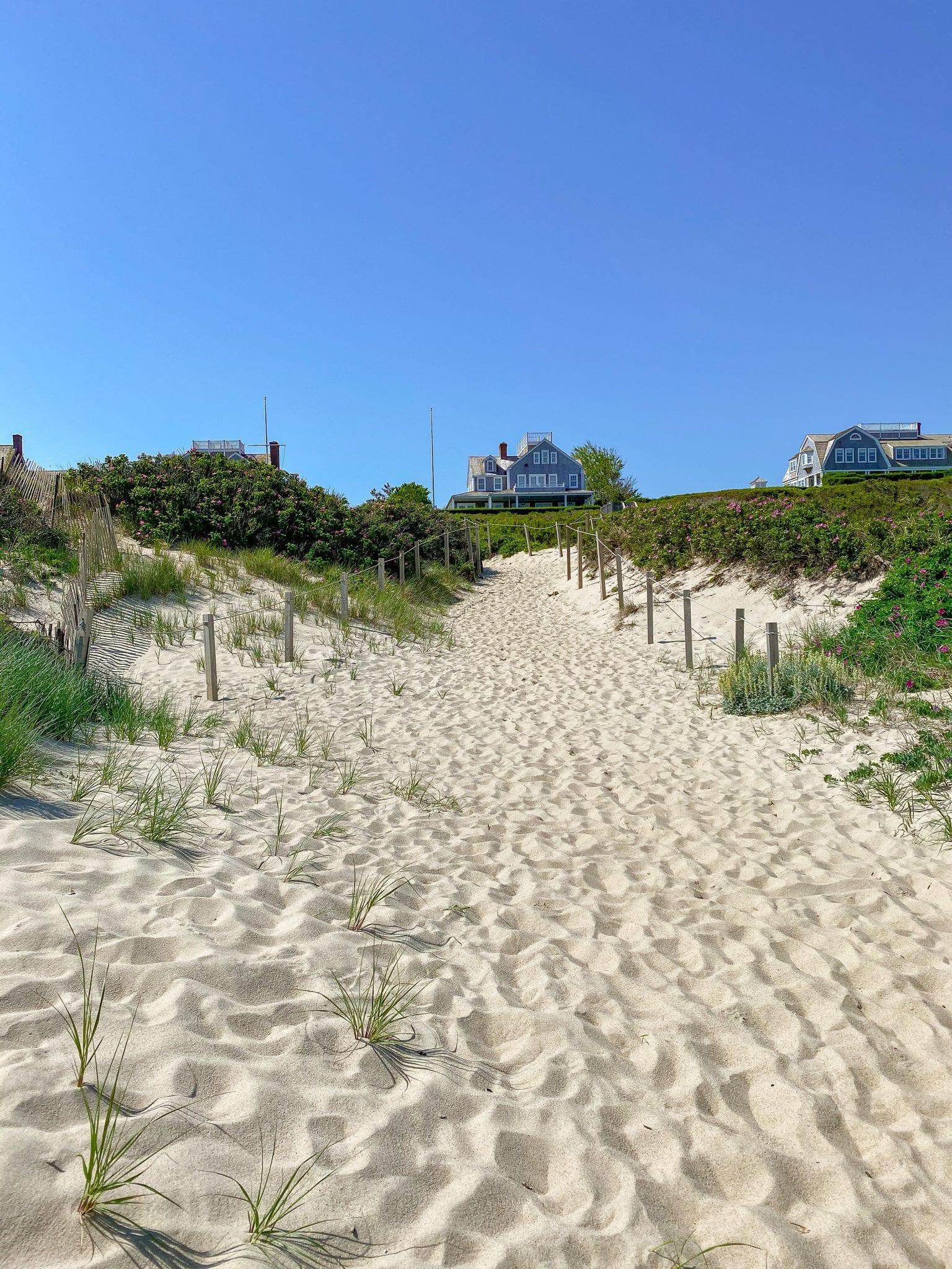 Best Beaches Nantucket, MA