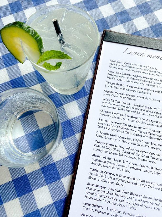 Nantucket Restaurants to Eat At