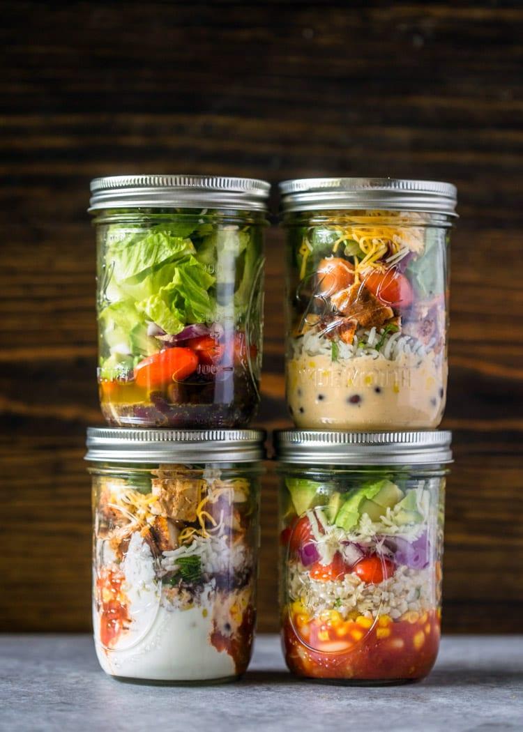 Best Mason Jar Recipes