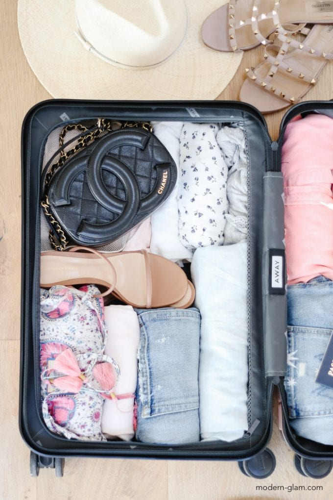 packing tips for 7 day trip
