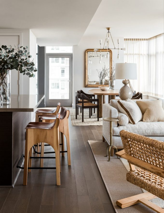 best fall home trends
