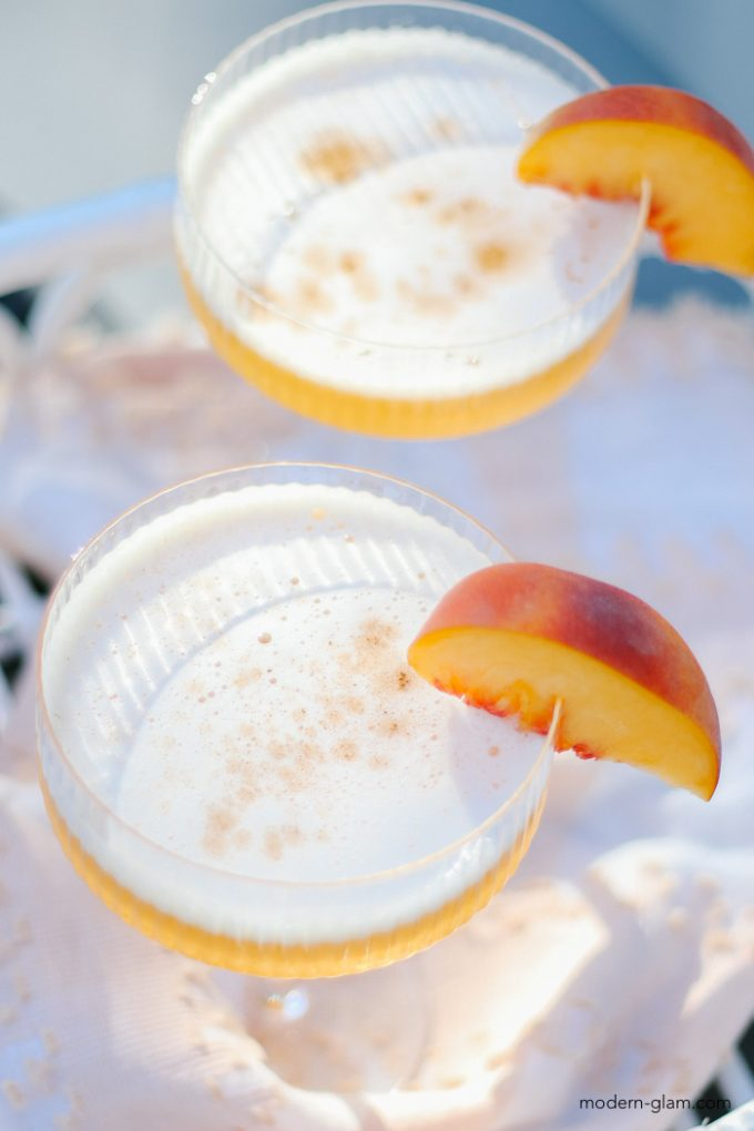 whiskey sour variations