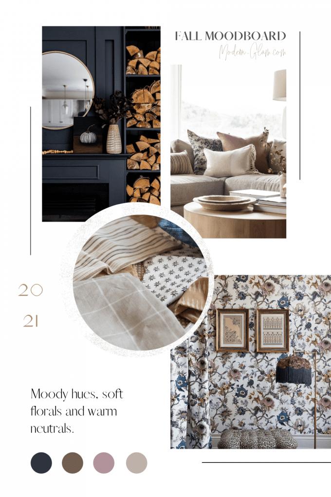 fall 2021 home decor trends
