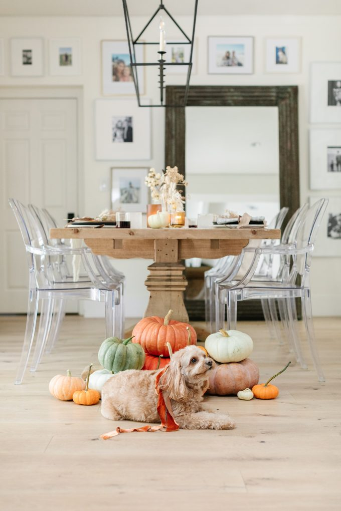 how to set a table like a pro