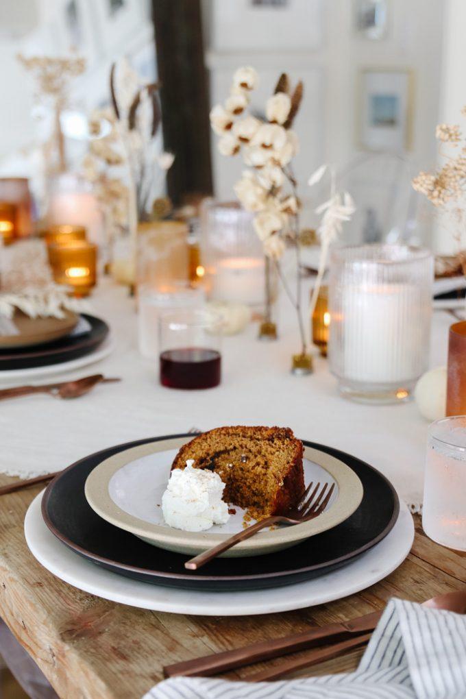 easy pumpkin bundt cake recipe