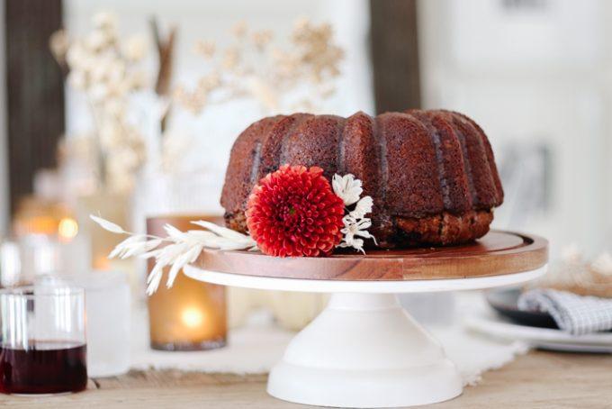 easy thanksgiving dessert idea