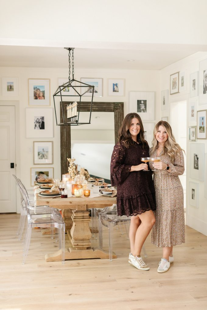 Thanksgiving entertaining tips and ideas